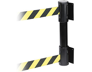 WallPro Twin Dual Barrier