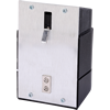 Warehouse Rack Mount - Wall Mounted Barrier Mounting Option